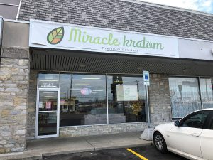 Miracle Kratom, 3643 W Broad St, Columbus, OH 43228, United States