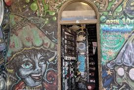 Mushroom, 1037 Broadway St, New Orleans, LA 70118, United States