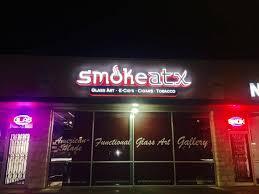 Smoke ATX, 2300 S Lamar Blvd #101, Austin, TX 78704, United States