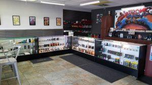 Xtreme Vapes, 3235 Independence Pkwy, Plano, TX 75075, United States