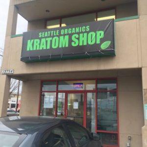 Seattle Organics, 13754 Aurora Ave N # A, Seattle, WA 98133, United States