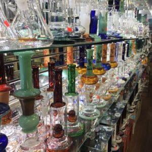 CBD Kratom LUAM Smoke Shop, 2804, 314 S Decatur Blvd, Las Vegas, NV 89107, United States