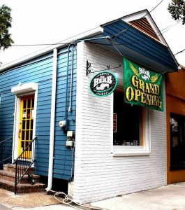 The Herb Import Company, 5055 Canal St, New Orleans, LA 70119, United States 712 Adams St, New Orleans, LA 70118, United States 711 St Peter, New Orleans, LA 70116, United States