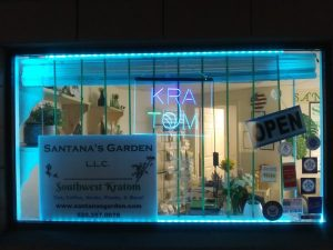 Santana's Garden, 5315 E Broadway Blvd Suite #103, Tucson, AZ 85711, United States
