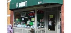 The Joint, 1186 N High St, Columbus, OH 43201, United States