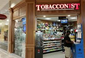 Tobacconist, 1810, 200 Westgate Dr # 55, Brockton, MA 02301, United States