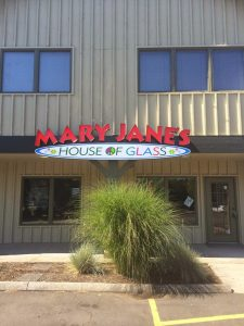 Mary Jane's House of Glass, 1425 NW 23rd Ave, Portland, OR 97210, United States 3611, 3619 SE Division St, Portland, OR 97202, United States