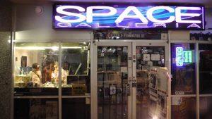 Space Smoke Shop & Galleria, 505 W Miracle Mile Studio 14 Tucson, AZ 85705