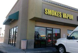 Smokes & Vapor & Kratom & CBD Oil, 5601 N Tenaya Way #100, Las Vegas, NV 89130, United States