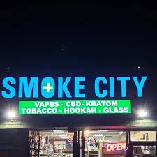 Smoke City, 11819 S Pulaski Rd, Alsip, IL 60803, United States