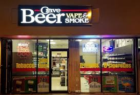 Crave Beer & Vape Smoke, 3216 Rainier Ave S, Seattle, WA 98144, United States