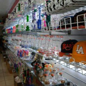 CBD Kratom AMLU Smoke Shop, 6122 W Flamingo Rd, Las Vegas, NV 89103, United States