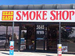 Head East Smoke Shop, 5645 E Broadway Blvd, Tucson, AZ 85711, United States