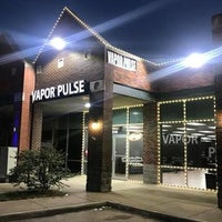 Vapor Pulse, 18918 Midway Rd #124, Dallas, TX 75287, United States 2816 N O'Connor Rd, Irving, TX 75062, United States