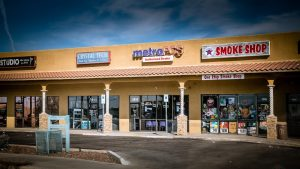 Wildcat Smoke Shop, 3457 E Speedway Blvd, Tucson, AZ 85716, United States