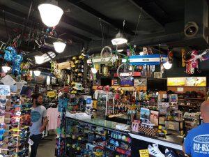 Quickie Mart, 5310 S Peoria Ave, Tulsa, OK 74105, United States