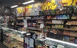 Puffit Smoke & Vape Shop, 4434 S Archer Ave, Chicago, IL 60632, United States