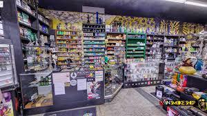 Dr. Smoke Shop, 3912 Broadway Blvd, Kansas City, MO 64111, United States