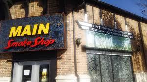 Main Smoke Shop, 3429 Main St, Kansas City, MO 64111, United States