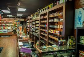 Let's Vape and Smoke Shop, 3745 Broadway Blvd, Kansas City, MO 64111, United States