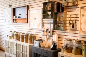 Bumble Bee Botanicals, 413 S 8th St Suite B, Boise, ID 83702, United States