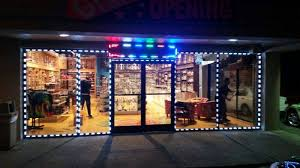 Marley's Smoke Shop