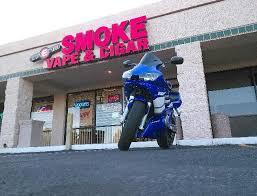 Trend Smoke & Vape, 4902 Warner Rd, Phoenix, AZ 85044, United States