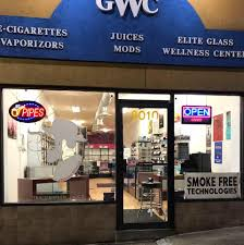 GWC Vape Shop, 2010 Murray Ave, Pittsburgh, PA 15217, United States