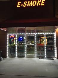 E-Smoke, 8201 Rowlock Way suite #114, Raleigh, NC 27613, United States