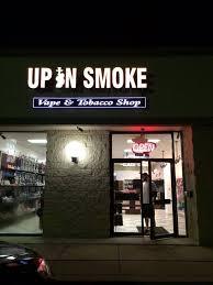 Up in Smoke, 5101 N Springboro Pike, Dayton, OH 45439, United States