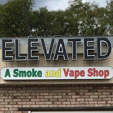 Elevated, 1813 8th Ave S, Nashville, TN 37203, United States
