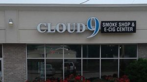 Cloud 9, 5022 Old Cheney Rd #3123, Lincoln, NE 68516, United States