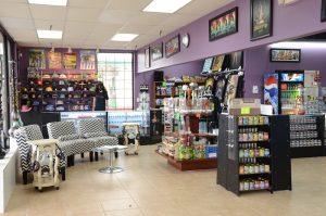 Smoke Token Smoke Shop, 409 Harding Pl, Nashville, TN 37211, United States