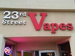 23rd Street Vapes, 131 NW 23rd St, Oklahoma City, OK 73103, United States