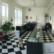 Pittsburgh Glass & Wellness, 10 S Fremont Ave, Pittsburgh, PA 15202, United States
