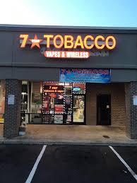 7 Star Tobacco, 3585 Maitland Dr, Raleigh, NC 27610, United States 3200 S Wilmington St, Raleigh, NC 27603, United States
