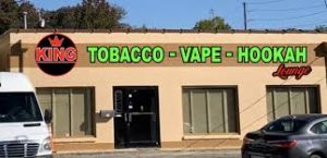 King Tobacco, 2 Dixie Trail, Raleigh, NC 27607, United States