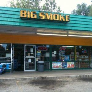 Big Smoke, 6595 W Ustick Rd, Boise, ID 83704, United States  6627 W Overland Rd, Boise, ID 83709, United States  3107 W Overland Rd, Boise, ID 83705, United States  2127 Broadway Ave, Boise, ID 83706, United States