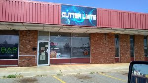 Outter Limits, 7902 N MacArthur Blvd, Oklahoma City, OK 73132, United States