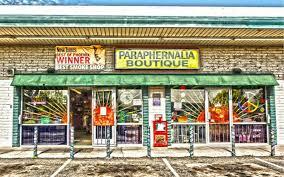 Paraphernalia Boutique, 4234 W Dunlap Ave, Phoenix, AZ 85051, United States
