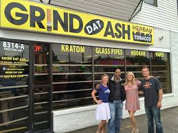 Grind Dat Ash, 8314 Preston Hwy #A, Louisville, KY 40219, United States