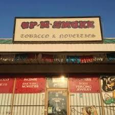 Up-N-Smoke, 1136 N MacArthur Blvd, Oklahoma City, OK 73127, United States