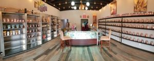 East-West Herbal Apothecary