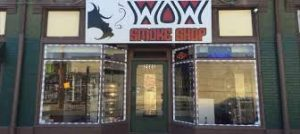 Wow Smoke Shop, 1591 Bardstown Rd, Louisville, KY 40205, United States