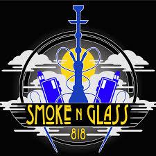 Smoke N Glass, 818 Murfreesboro Pike #107, Nashville, TN 37217, United States