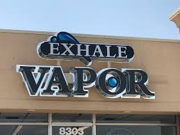 Exhale Vapor, 10401 S Pennsylvania Ave, Oklahoma City, OK 73159, United States