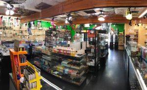 Hi-Life Smoke & Vapor Shop