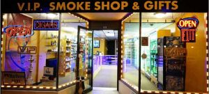 VIP Smoke Shop & Gifts, 519 S 3rd St, Louisville, KY 40202, United States