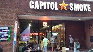 Capitol Smoke, 215 W Martin St, Raleigh, NC 27601, United States