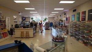 Summerlin Vitamins & Vapor Superstore, 1111 N Slappey Blvd, Albany, GA 31701, United States